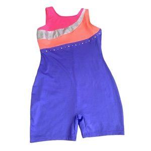 Circo Girls Gymnastic suit